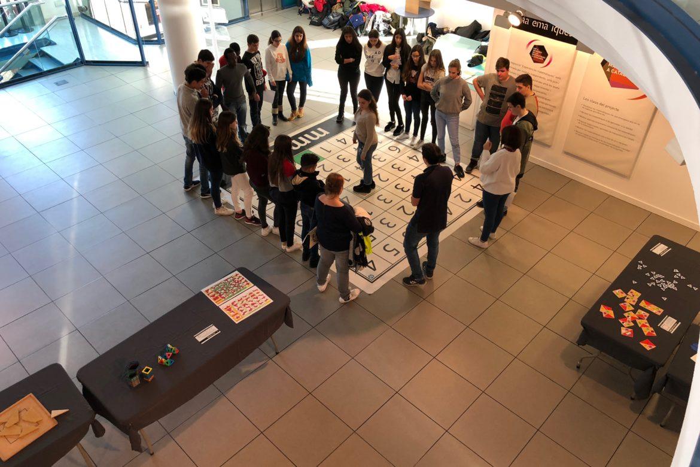 Visita al MMACA a Mataró