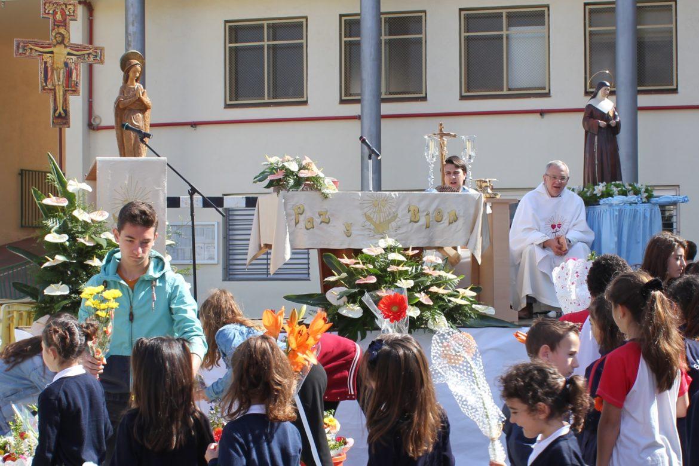 Celebrem una Misa en honor a Madre Carmen