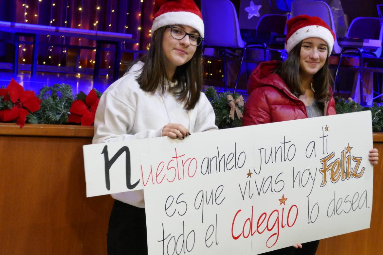 Nadales a Secundària