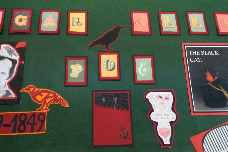 Poe Exhibition